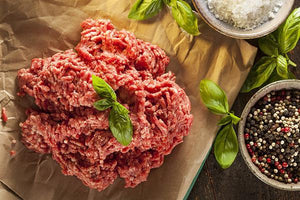 Ground Beef (1 pound packages)