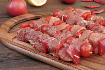 Kabob Meat (Approx. 16-20 oz.)