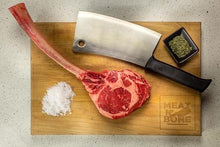 Load image into Gallery viewer, Tomahawk (Approx. 3-4 lbs)