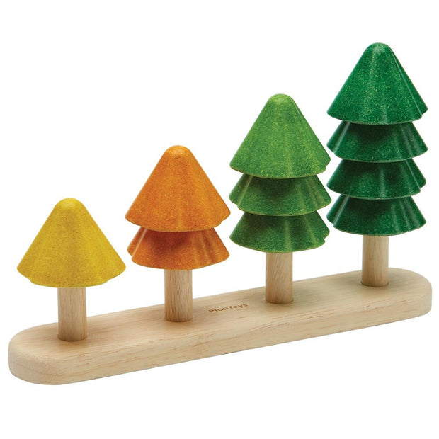 Plan Toys Sort & Count Tree