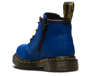 dr martens 1460 infant boot blue