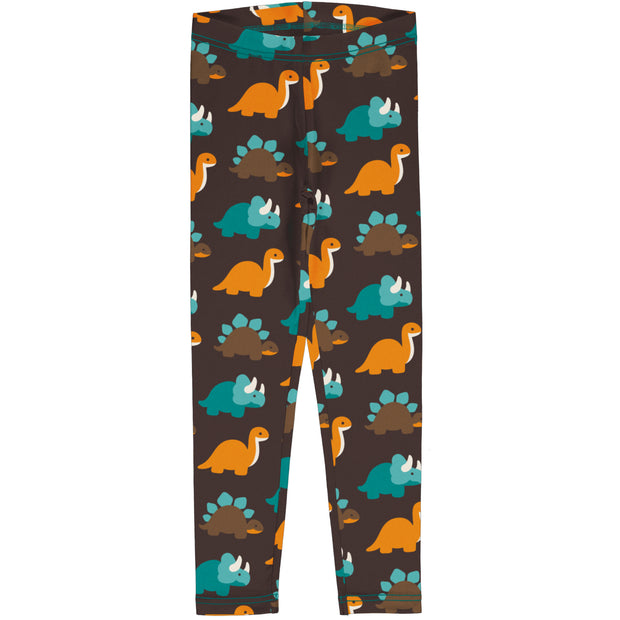 Maxomorra Leggings - Dinosaurs