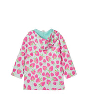 Hatley Kids Raincoat - Delicious Berries