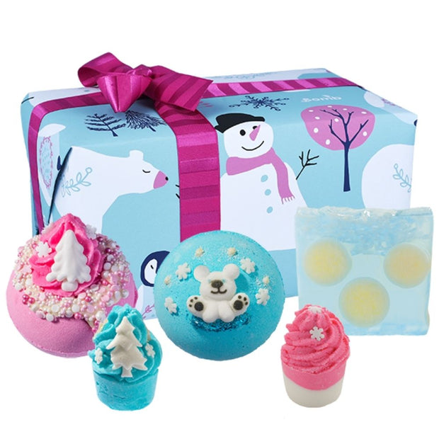 Bomb Cosmetics - Worth Melting For Gift Pack