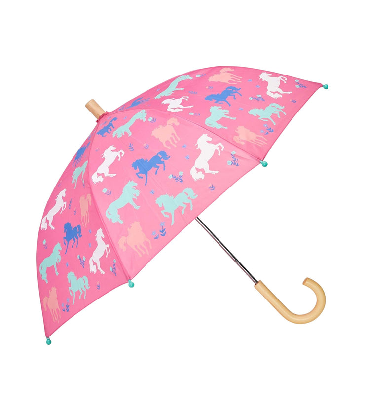 Hatley Kids Umbrella - Painted Pasture