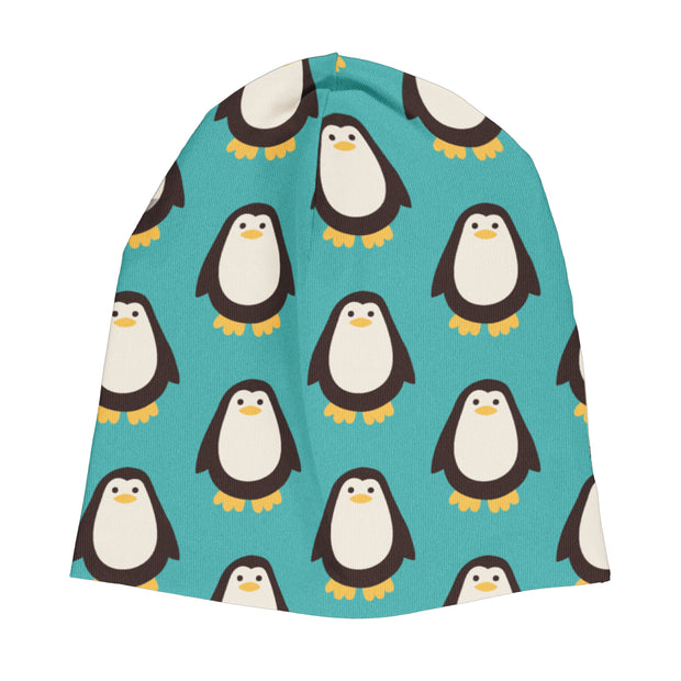 Maxomorra Hat - Penguin