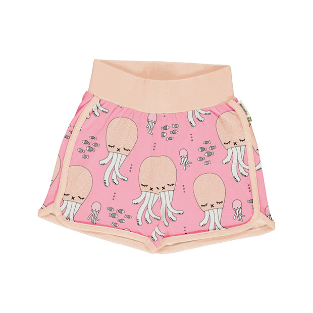 meyadey runner shorts cute squid