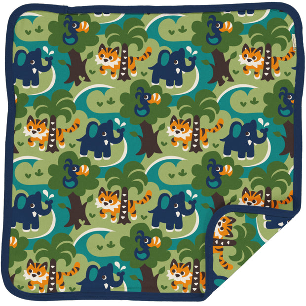 Maxomorra Cushion Cover - Jungle