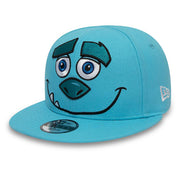 New Era Infants Disney Pixar Monsters Inc Sulley Cap