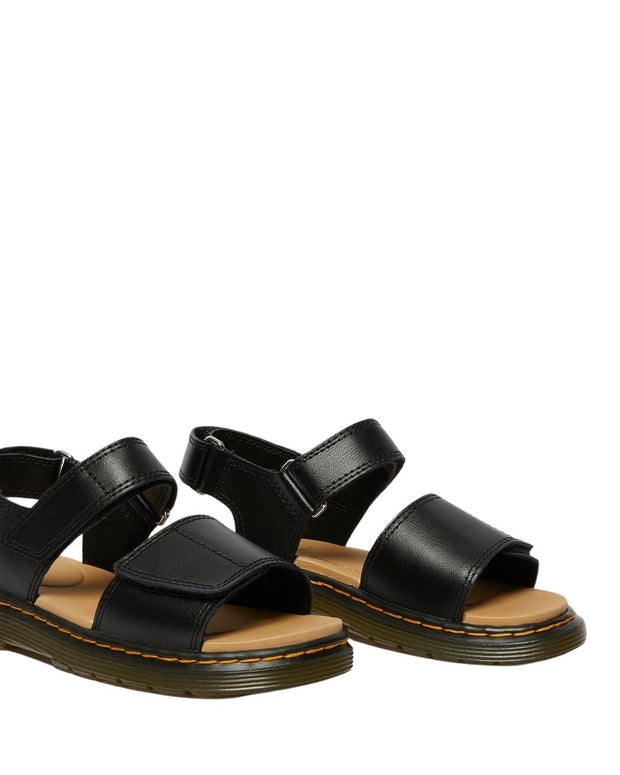 Dr. Martens Junior Romi T Lamper Sandals - Black