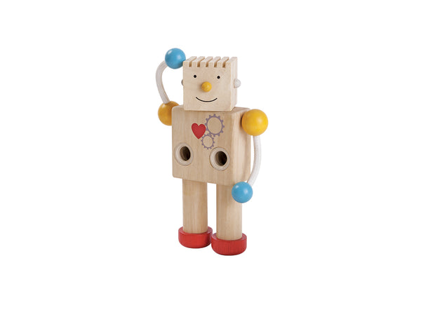 Plan Toys Build A Robot
