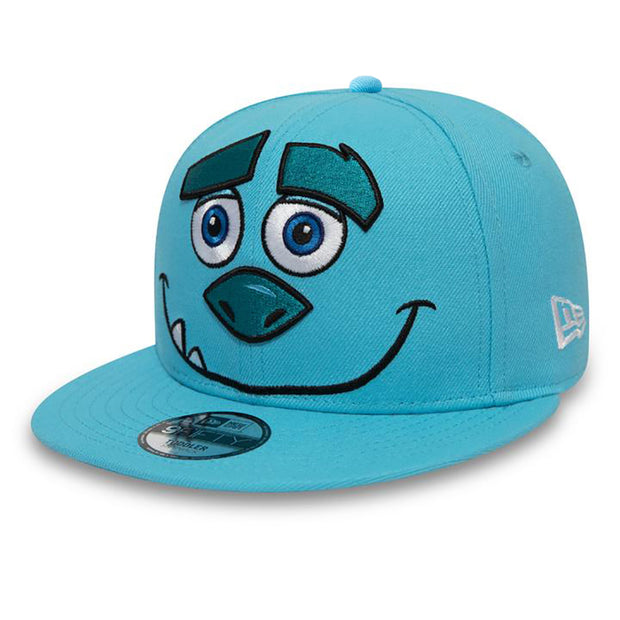 New Era Kids Disney Pixar Monsters Inc Sulley Cap