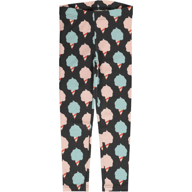 Maxomorra Leggings - Sweet Cotton Candy