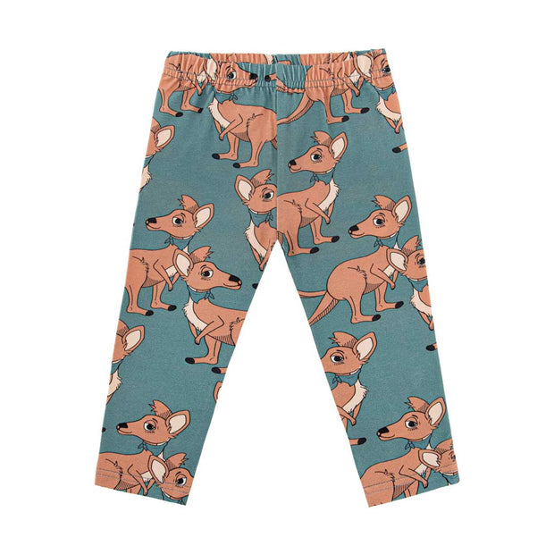 Dear Sophie Leggings - Kangaroo Blue