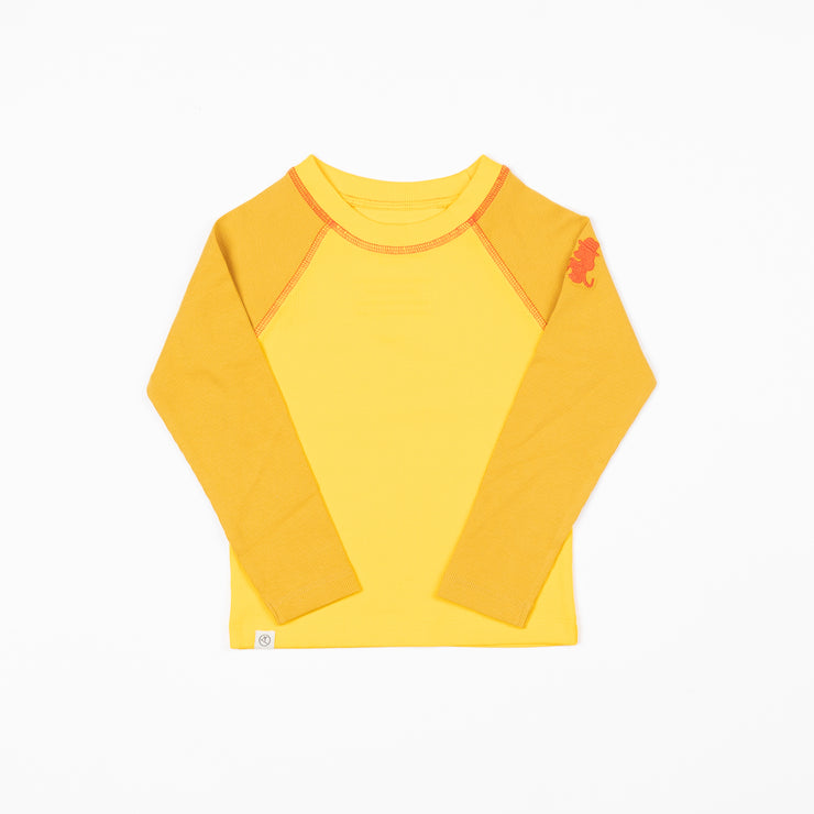 Alba Of Denmark Leander Blouse - Bright Gold