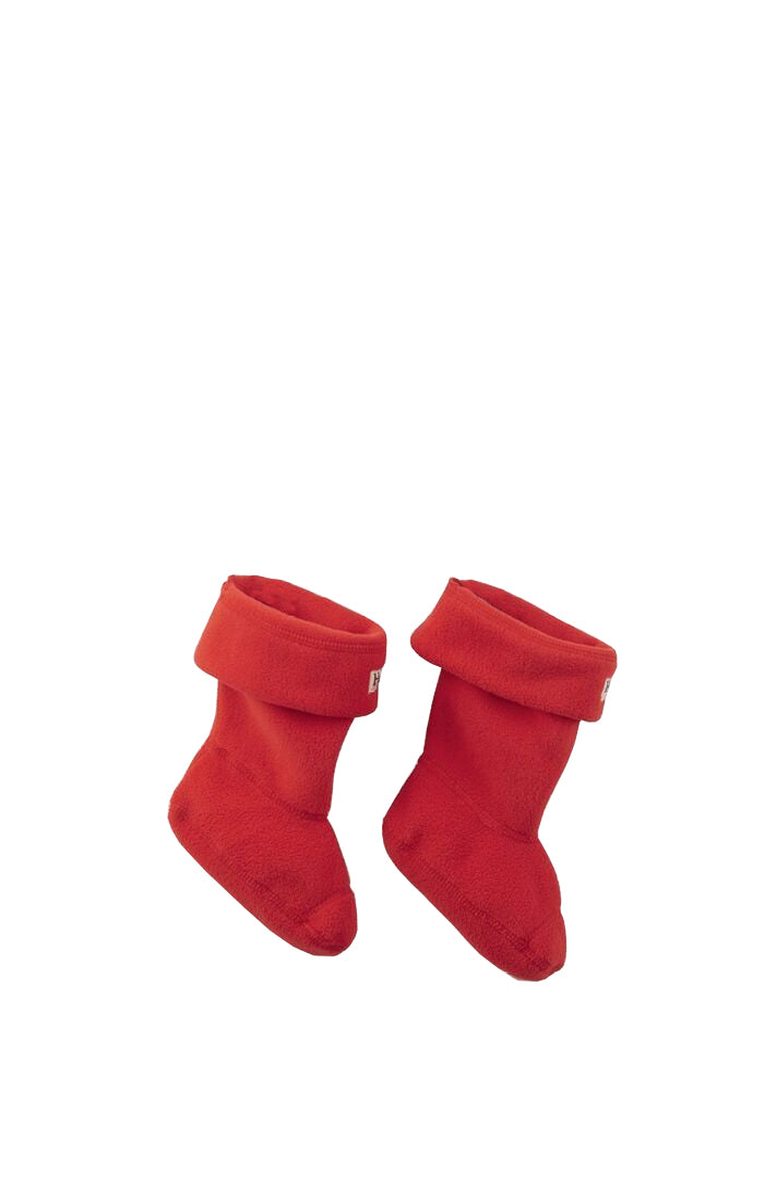 hatley welly socks red