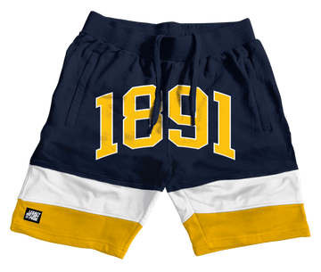1891 NCA&T OUTKAST Fleece Short
