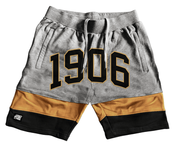 Alpha 1906 OUTKAST Fleece Short