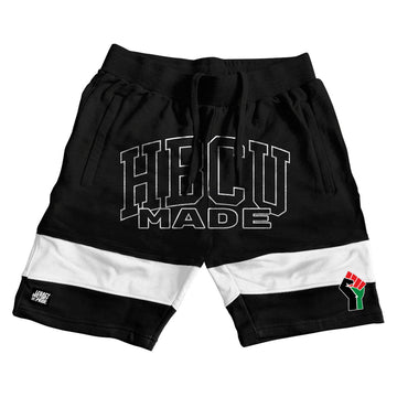 HBCU MADE OUTKAST Fleece Short