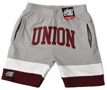 Virginia Union OUTKAST Short