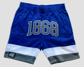 1868 Hampton OUTKAST Fleece Short