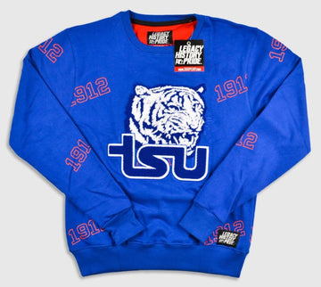 "Tennessee State University ""PRIMETIME"" Crew"