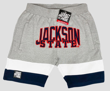 Jackson State University OUTKAST Fleece Shorts