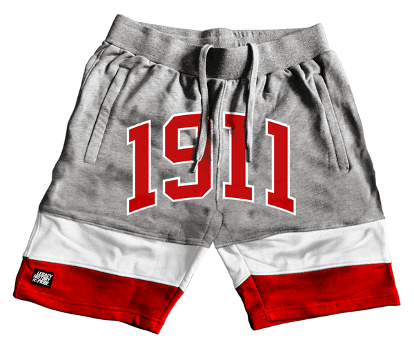 Kappa 1911 OUTKAST Fleece Short