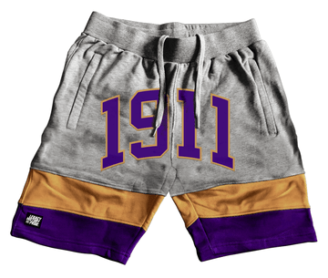 Omega 1911 OUTKAST Fleece Short
