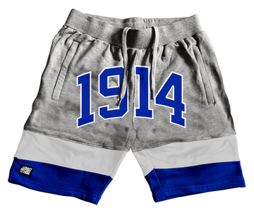 Sigma 1914 OUTKAST Fleece Short
