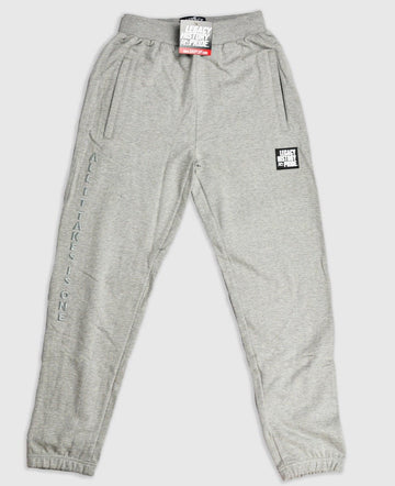 "LHP ""All It Takes Is One"" Fleece Pants"