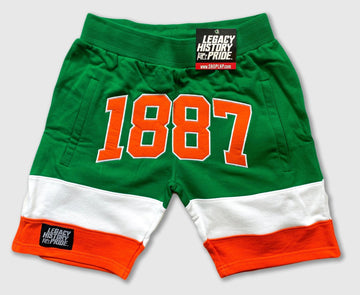 FAMU 1887 OUTKAST Fleece Short
