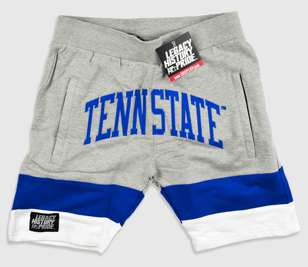 Tennessee State OUTKAST Fleece Short