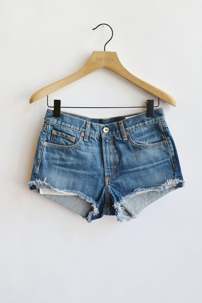 Rag & Bone Margaux Short