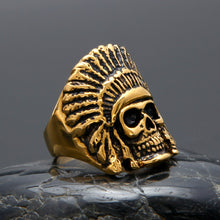 Load image into Gallery viewer, Men's ring [2020 collection] model 03