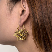 Load image into Gallery viewer, Women's earrings [collection Rosalia] model 06