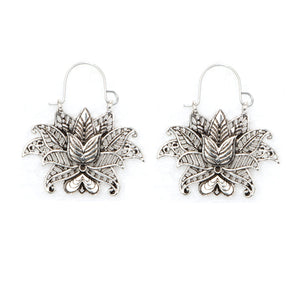 Women's earrings [collection Rosalia] model 06