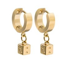 Load image into Gallery viewer, Earring Style [ 2020 collection ] model 13