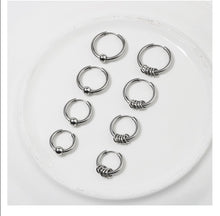 Load image into Gallery viewer, Earring Style [ 2020 collection ] model 01
