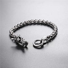 Load image into Gallery viewer, Men's bracelet [2020 collection] model 10
