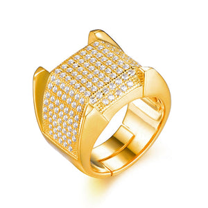 Men's ring [2020 collection] model 15
