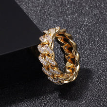 Load image into Gallery viewer, Men's ring [2020 collection] model 12
