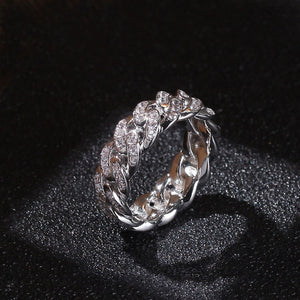 Men's ring [2020 collection] model 12