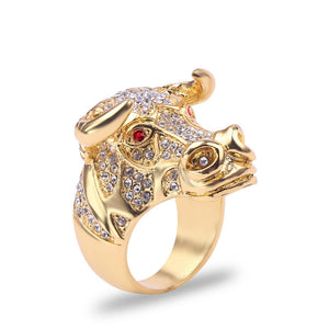 Men's ring [2020 collection] model 55