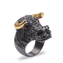Load image into Gallery viewer, Men's ring [2020 collection] model 55