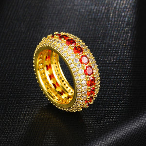 Men's ring [2020 collection] model 14