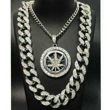 Load image into Gallery viewer, Men's jewelry set [2020 collection] model 03
