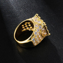 Load image into Gallery viewer, Men's ring [2020 collection] model 18