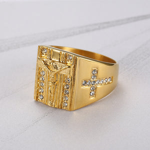 Men's ring [2020 collection] model 24