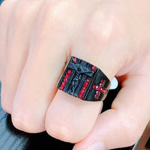 Load image into Gallery viewer, Men's ring [2020 collection] model 24
